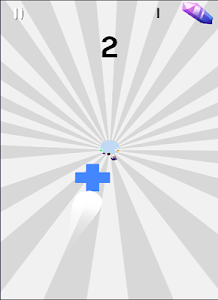 screenshot of Wall Shapes version 1.1