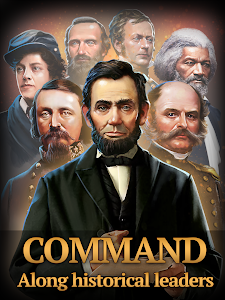 screenshot of War and Peace: The #1 Civil War Strategy Game version 2019.11.0