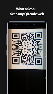 screenshot of What a Scan!: Whats Web Cloner by QR Code version 1.0