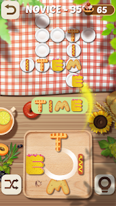 screenshot of Word Connect : Family Picnic version 1.1.1