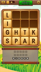 screenshot of Word Stacks - CodyCross WordCrossy:Free WordPuzzle version 8