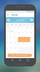 screenshot of Workday version 2015.34.213.342973