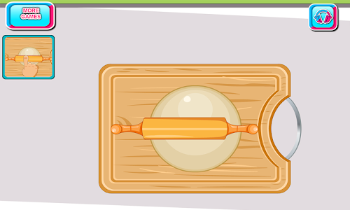 screenshot of World Best Cooking Recipes Game version Varies with device