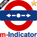 Download m-Indicator- Mumbai - Live Train Position 17.0.173 APK