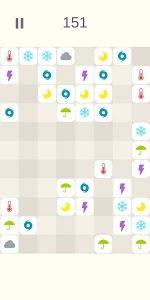 screenshot of pop tiles version 1.1