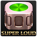 super high volume booster(super loud)